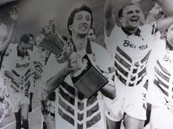 Capitan Fusi - Coppa Italia